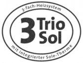 Triosol Logo